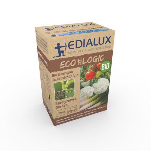 Edialux Bio-Pyretrex Garden ecologic insecticide