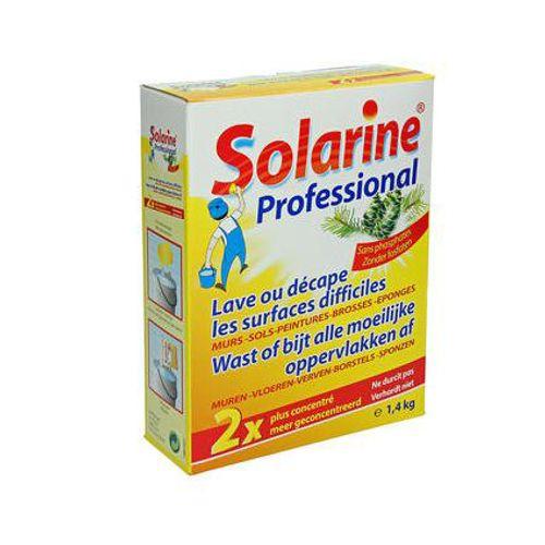Nettoyant et décapant poudre Solarine 1,4kg