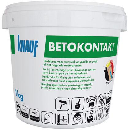 Betokontakt Knauf 1 kg