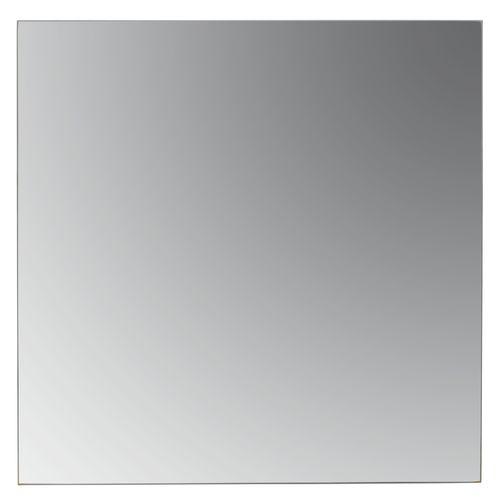 Plieger spiegeltegels Tiles 4 stuks 15x30cm zilver