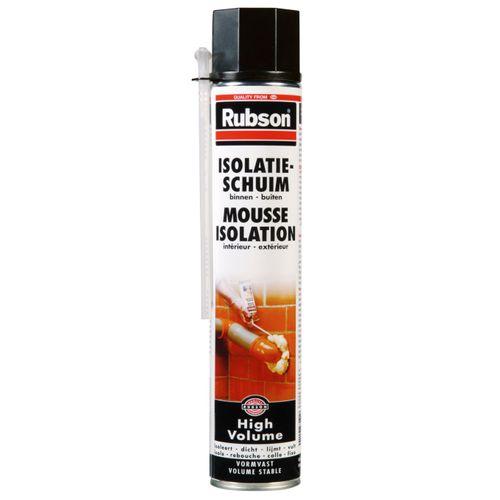 Rubson isolatieschuim High Volume geel 750ml