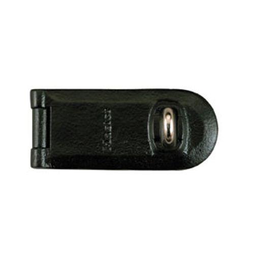 Master Lock grendel + sluitoog boorlegering gietstaal 140mm