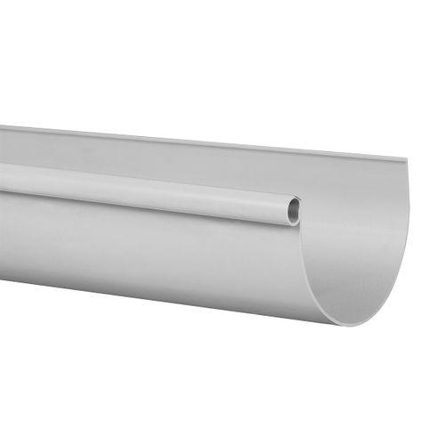 Martens dakgoot licht grijs G80 4 m