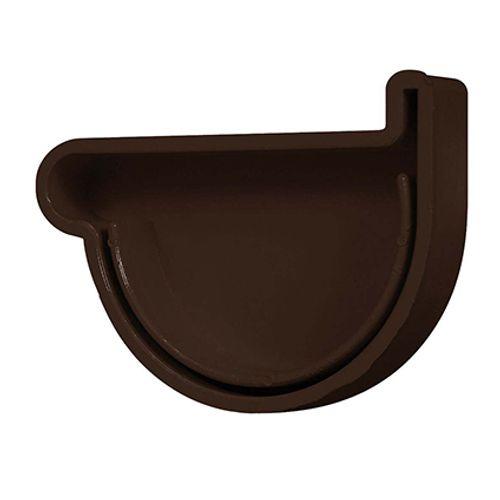 Fond Martens brun gauche G80