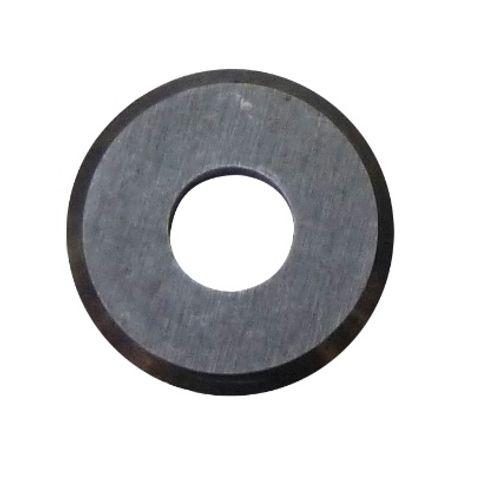 Molette au carbure Far Tools Diamètre 22 mm, Alésage 6 mm et largeur 2 mm