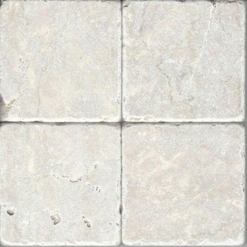 Wand- en vloertegel Botticino antiek marmer 20x20cm