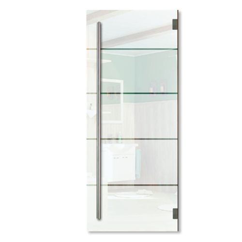 Thys glazen veiligheidsdeur 'Thytan Everyway 1510' 88cm