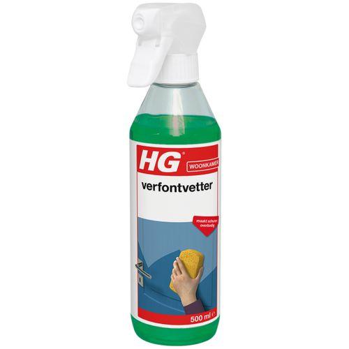 HG verfontvetter fles 500ml
