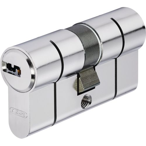 Cylindre de porte Abus 'D6N' 30 x 40 mm