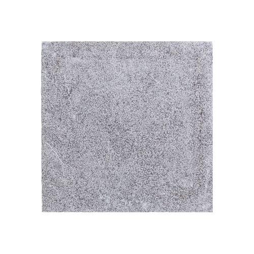 Bluestone bouchardé 40x40x2,5cm