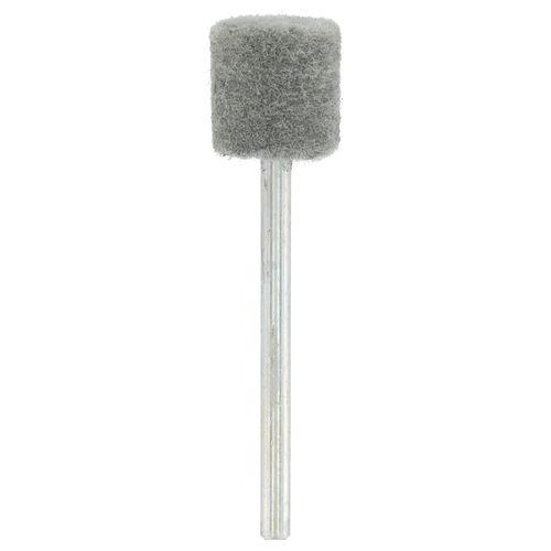 Disque de polissage imprégné Dremel 13,2 mm
