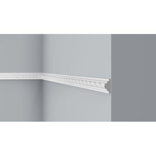Decoflair sierlijst C01 4 x 2 x 200cm