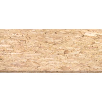 JéWé OSB3 paneel 244x59,5x1,8cm
