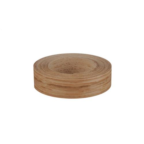 Couvre-chant Nordlinger bois adhésif 5 m x 23 mm chêne