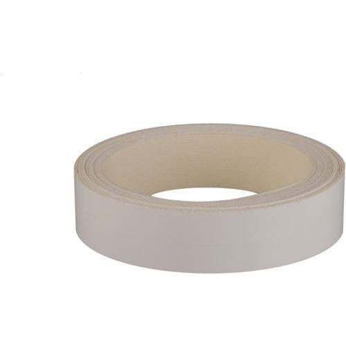 Couvre-chant Nordlinger mélaminé adhésif 5 m x 23 mm blanc