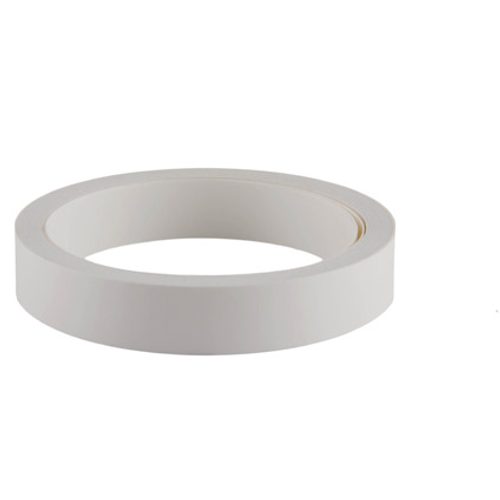 Couvre-chant Nordlinger mélaminé adhésif 5 m x 16 mm blanc