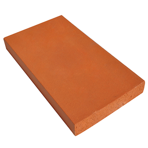 Penez Herman vuurvaste steen oker 40 x 20 x 5 cm