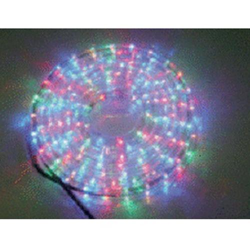 Tube lumineux Central Park multicouleur 15 m