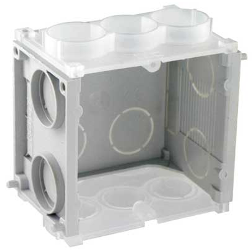 Boîtes d'encastrement Reddy 45mm B45SV - 10pcs