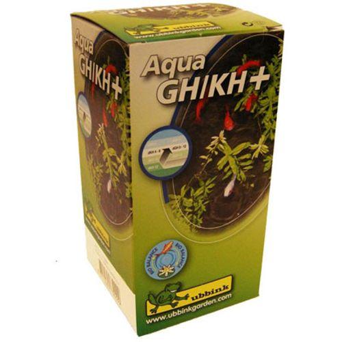 Entretien pour bassin Ubbink 'Aqua GH/KH-Plus'