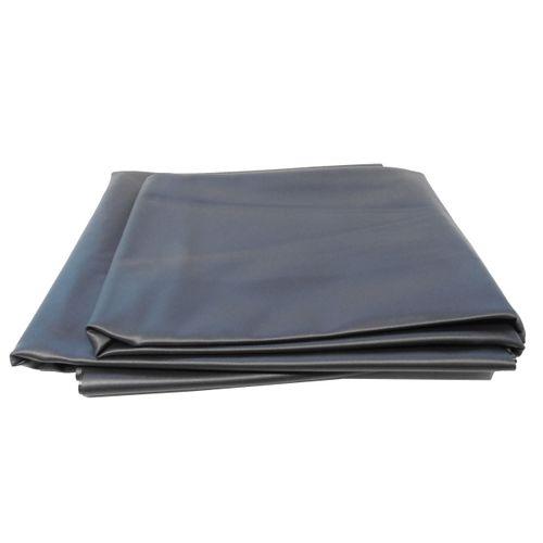 Bâche pour bassin Ubbink 'AquaLiner' noir PVC 4 x 4 m