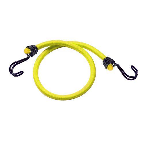 Tendeur à crochet Master Lock inversé jaune 40 kg - 2 pcs