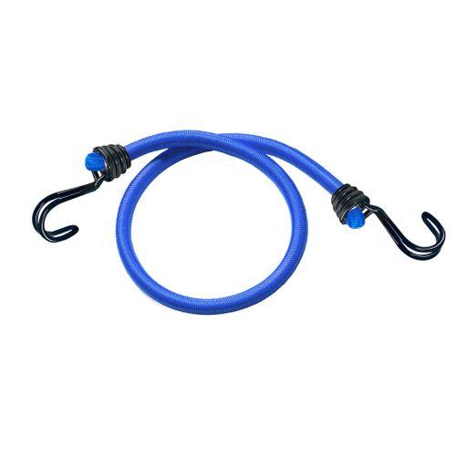 Sangle à cliquet Master Lock avec crochets 4,25mx25mm noir - 2pcs