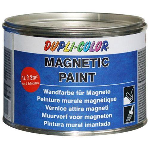 Peinture magnétique Dupli-Color 'Magnetic paint' 500ml