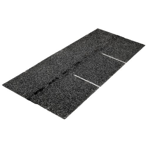EASY-SHINGLE STANDARD ZWART