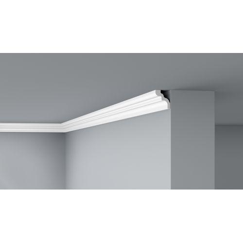 Decoflair sierlijst 'D13' 5 x 4,5 x 200 cm
