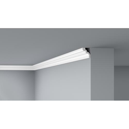 Decoflair sierlijst 'D13' 5x4,5x200cm