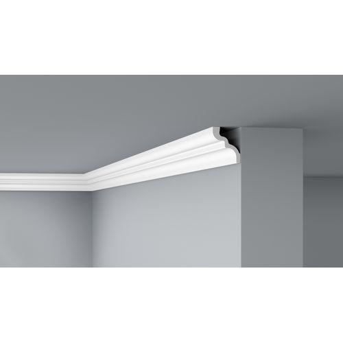 Decoflair sierlijst 'D14' 8 x 6,5 x 200 cm