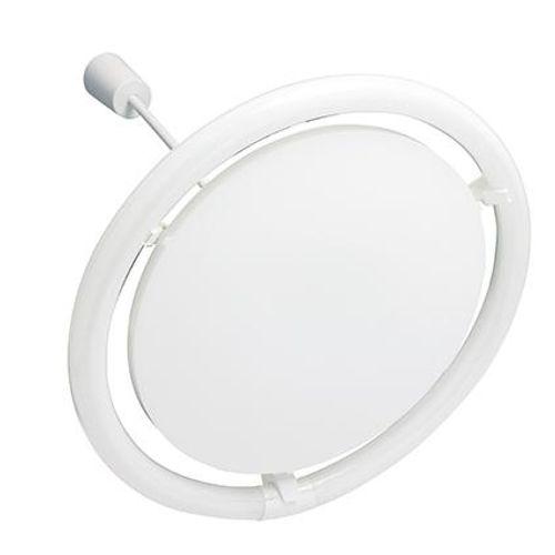 Zett Lite Lighting plafondlamp 'Rondine' wit 40W