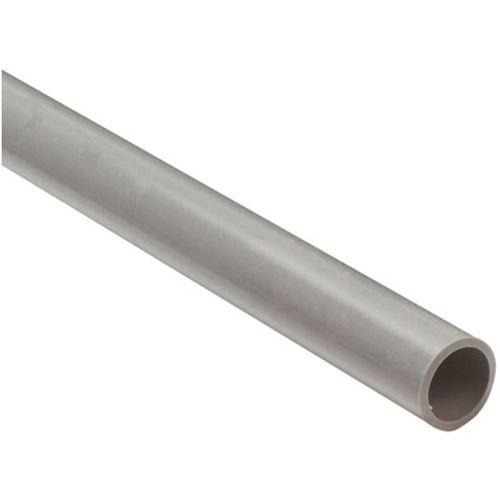 Martens PVC afvoerbuis 125mm  4 meter grijs