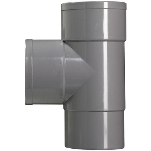 Martens HWA t-stuk 70x70mm 2xlm 87gr