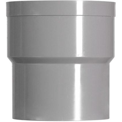 Martens HWA verbindingsstuk 70mm 1xlm grijs