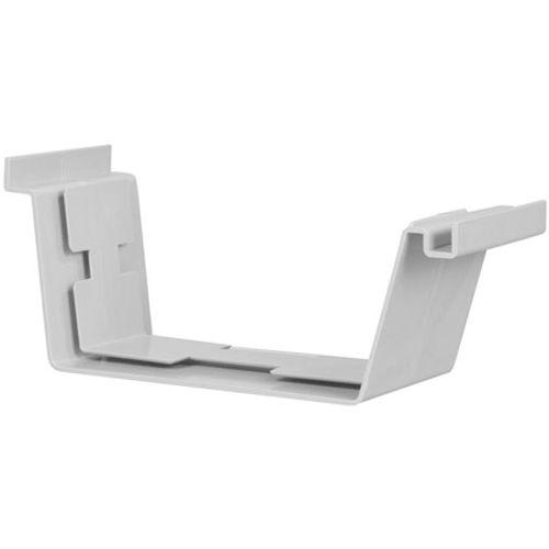 Martens verbindingsstuk bakgoot 125mm grijs