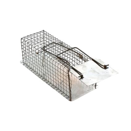 Cage à rats Edialux