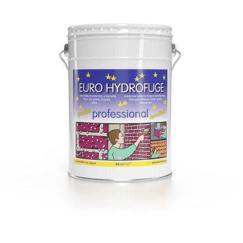 Produit universel d'étanchéité 'Euro-Hydrofuge' 20 L