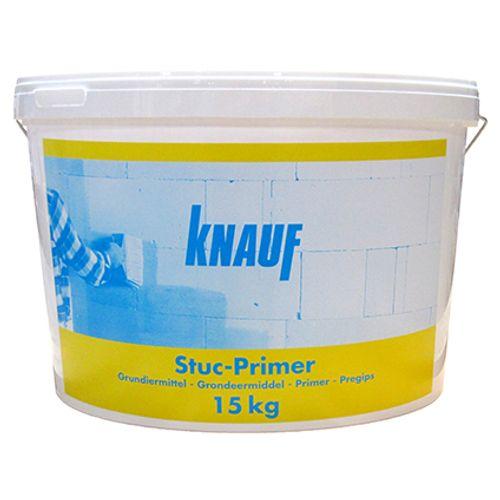 Dispersion Knauf 'Stuc-Primer' 1 kg