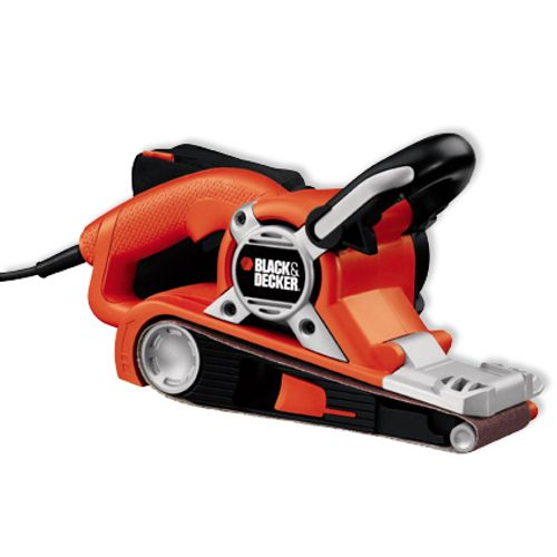 Black + Decker bandschuurmachine 'KA88' 720W