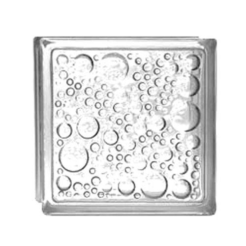 Brique de verre Verhaert 'Desy'