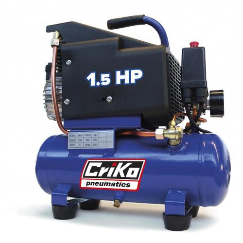 Criko compressor 6L