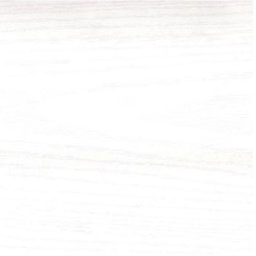 Lambris Thys 'Quadro' MDF Edelweiss blanc 8 mm
