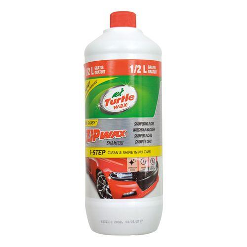 Turtle wax fg7598 essential shampoo plus 1,5l