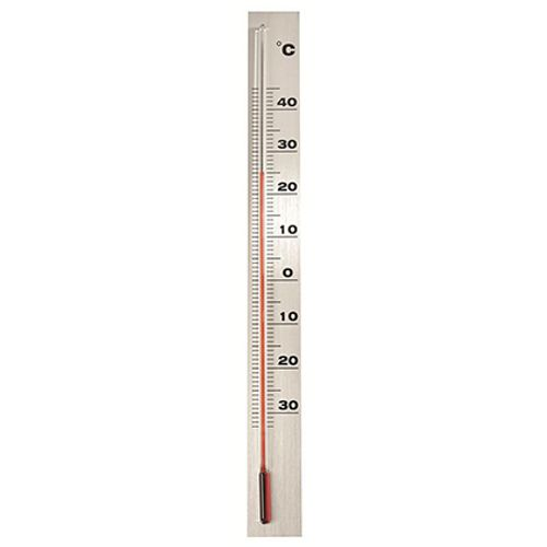 Nature thermometer muur 'Kelvin 13'
