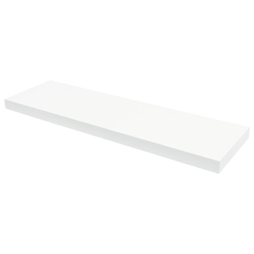 Duraline wandplank XL4 lak wit 80cm