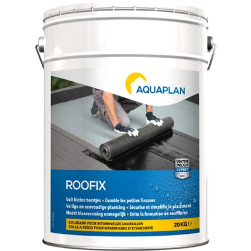 Aquaplan koudlijm Roofix 20L