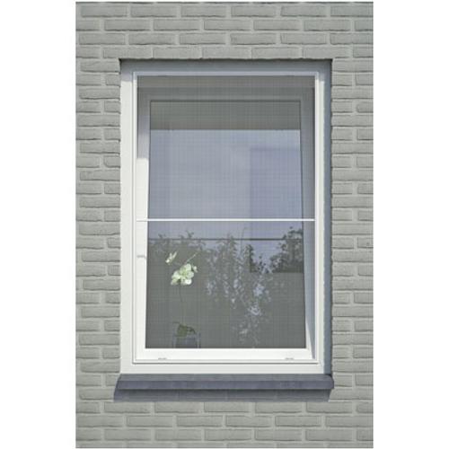 Set 'Easykit' voor raamhor wit 120 x 150 cm