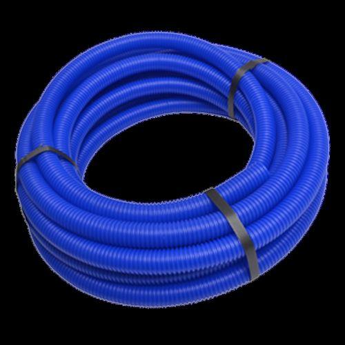 Tuyau multicouche avec gaine bleue 16 mm x 5 m